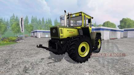 Mercedes-Benz Trac 1800 Intercooler [loader] for Farming Simulator 2015