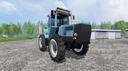 HTZ-16131 v2.0 for Farming Simulator 2015