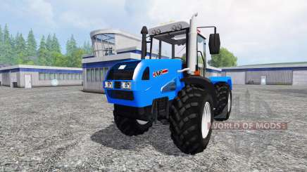 HTZ-17222 for Farming Simulator 2015