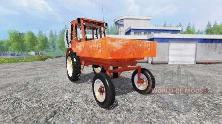 T-16M [edit] for Farming Simulator 2015