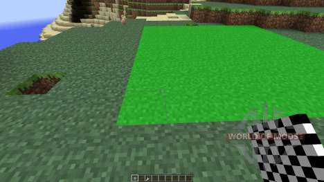 MineChess [1.7.10] for Minecraft
