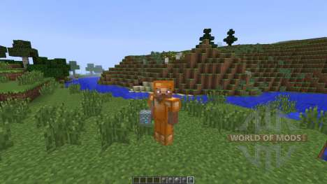 Thermal Expansion [1.7.10] for Minecraft