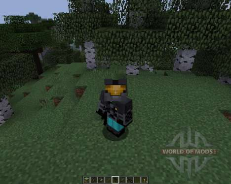 Military Sword Pack [16x][1.8.8] for Minecraft