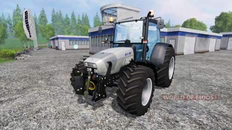 Lamborghini R2.90 for Farming Simulator 2015