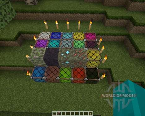 Sword In The Block Resource Pack [32x][1.8.8] for Minecraft
