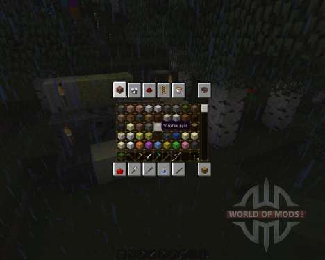 Middle Earth: A LOTR pack [16x][1.8.8] for Minecraft