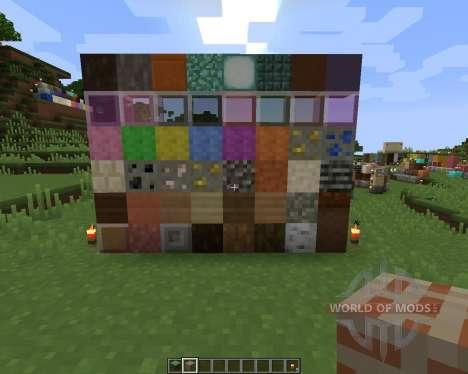 Runo8x Resource Pack [8x][1.8.8] for Minecraft