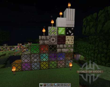 Realm of Idnaya Resource Pack [32x][1.8.8] for Minecraft