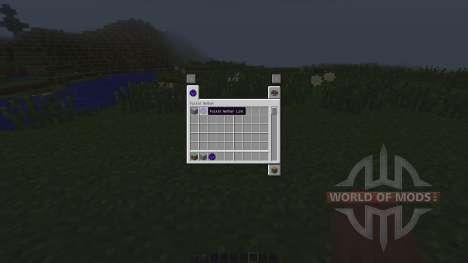 Pocket Nether Link [1.7.10] for Minecraft