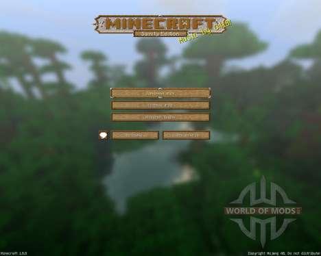 Alvorias Sanity [16x][1.8.8] for Minecraft