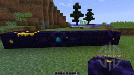 Totem [1.8] for Minecraft