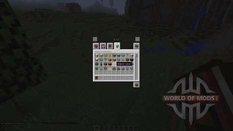 Highlands [1.8] for Minecraft