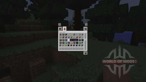 FancyPack [1.7.10] for Minecraft
