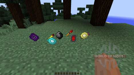EvilCraft [1.7.10] for Minecraft