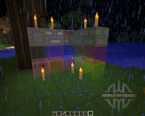 StageOneSimple [16x][1.8.8] for Minecraft