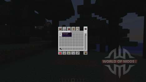 Flashlight [1.7.10] for Minecraft