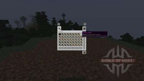 Crossbow 2 [1.7.10] for Minecraft