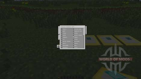 Iron Pressure Plate [1.6.4] for Minecraft