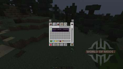 Creepermite [1.7.10] for Minecraft