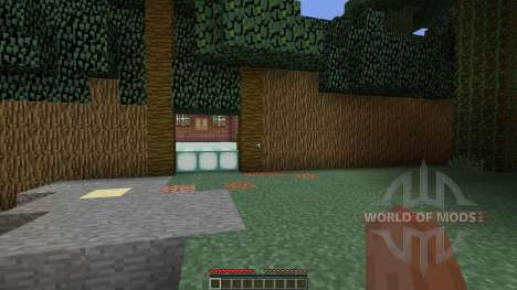 The Perfect House [1.8][1.8.8] for Minecraft