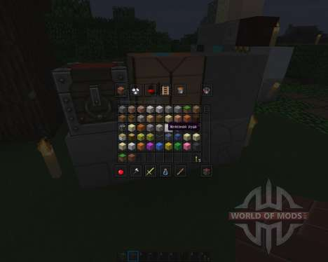 StarPack Resource Pack [32x][1.8.8] for Minecraft