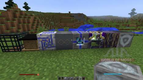 Ars Magica 2 [1.7.10] for Minecraft