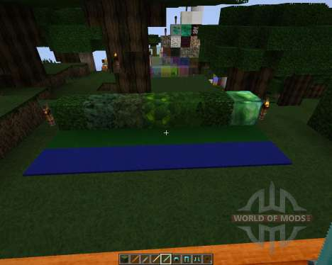 T-Craft Realistic [64x][1.8.8] for Minecraft