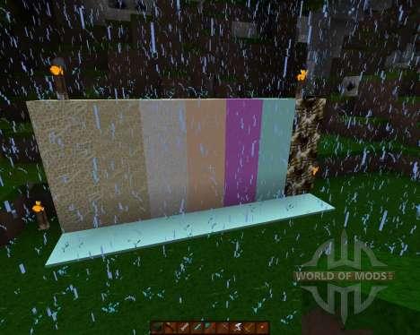 Jadercraft Royal Resource Pack [64x][1.8.8] for Minecraft