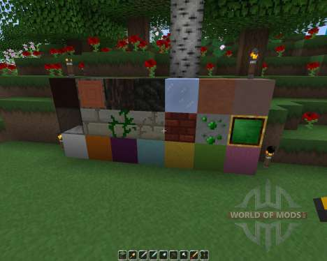 Ifs SheepPack Resource Pack [16x][1.8.8] for Minecraft