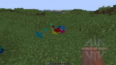 Fake (Monster) Ores [1.8] for Minecraft