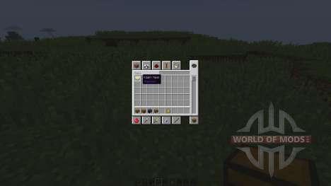 Gakais Flight Table [1.8] for Minecraft