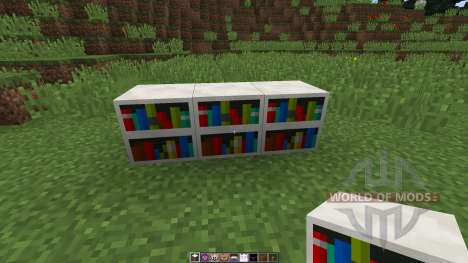 Furby Mania [1.8] for Minecraft