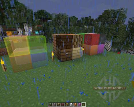 JCraft [16x][1.8.8] for Minecraft