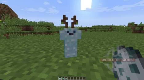 Ice Pixie [1.8] for Minecraft