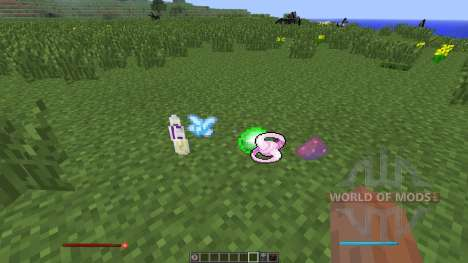 Ars Magica 2 [1.6.4] for Minecraft