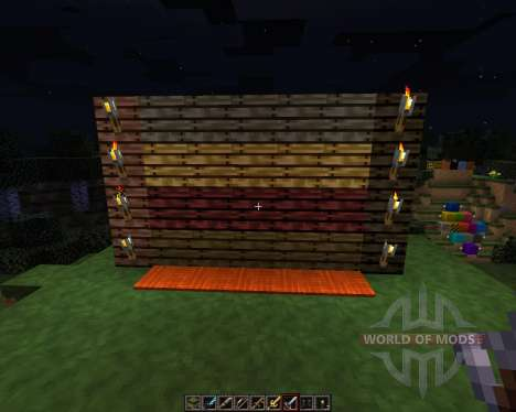 PIGPack [16x][1.8.8] for Minecraft