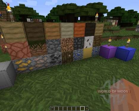 BlackCraft [32x][1.8.8] for Minecraft