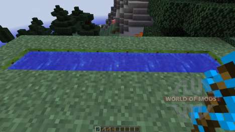 Magical Stick [1.7.10] for Minecraft