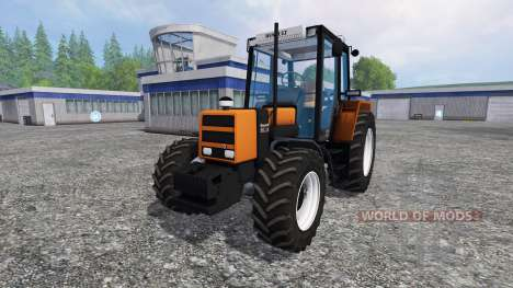 Renault 95.14 XT for Farming Simulator 2015