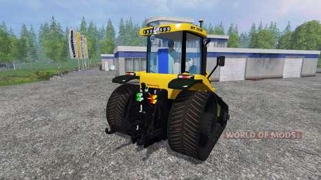 Caterpillar Challenger MT765B v2.0 for Farming Simulator 2015