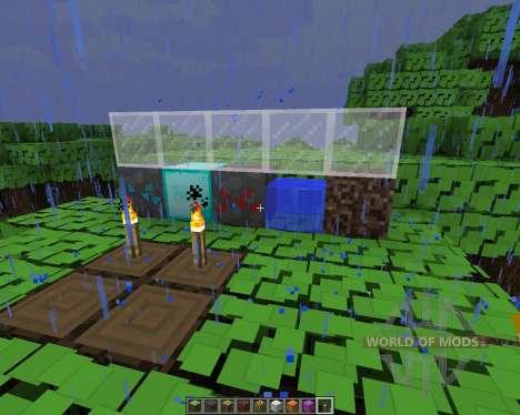 Layered HD - Minimalistic [256x][1.8.8] for Minecraft