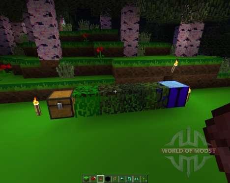 AZM TexturePack [8x][1.8.8] for Minecraft