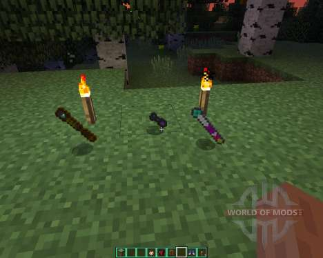 PiddlePaddle24s Time Lord Pack [16x][1.8.8] for Minecraft