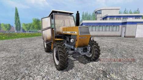 Ursus C-385A for Farming Simulator 2015
