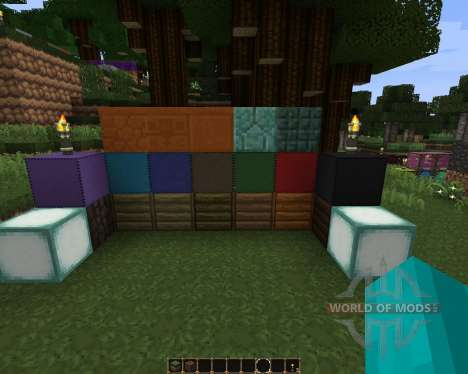 Gerudoku Faithful Resource Pack [32x][1.8.8] for Minecraft