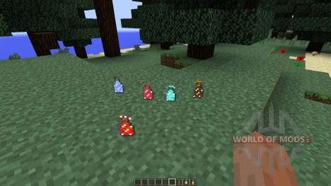 Soda [1.7.10] for Minecraft
