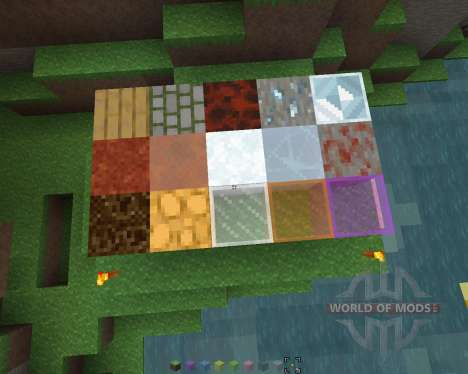 Prime [16x][1.8.1] for Minecraft