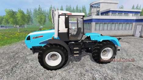 HTZ-17222 v2.0 for Farming Simulator 2015