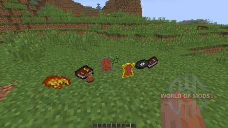 Definitely NOT Seeds [1.8] for Minecraft