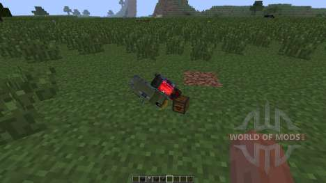 Rival Rebels [1.6.4] for Minecraft